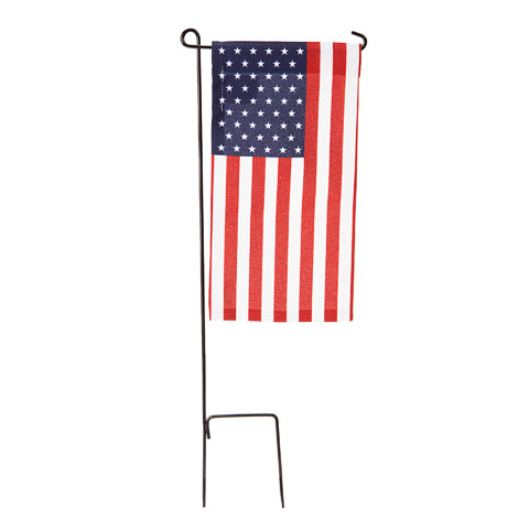 Mini Garden Flag - US Flag