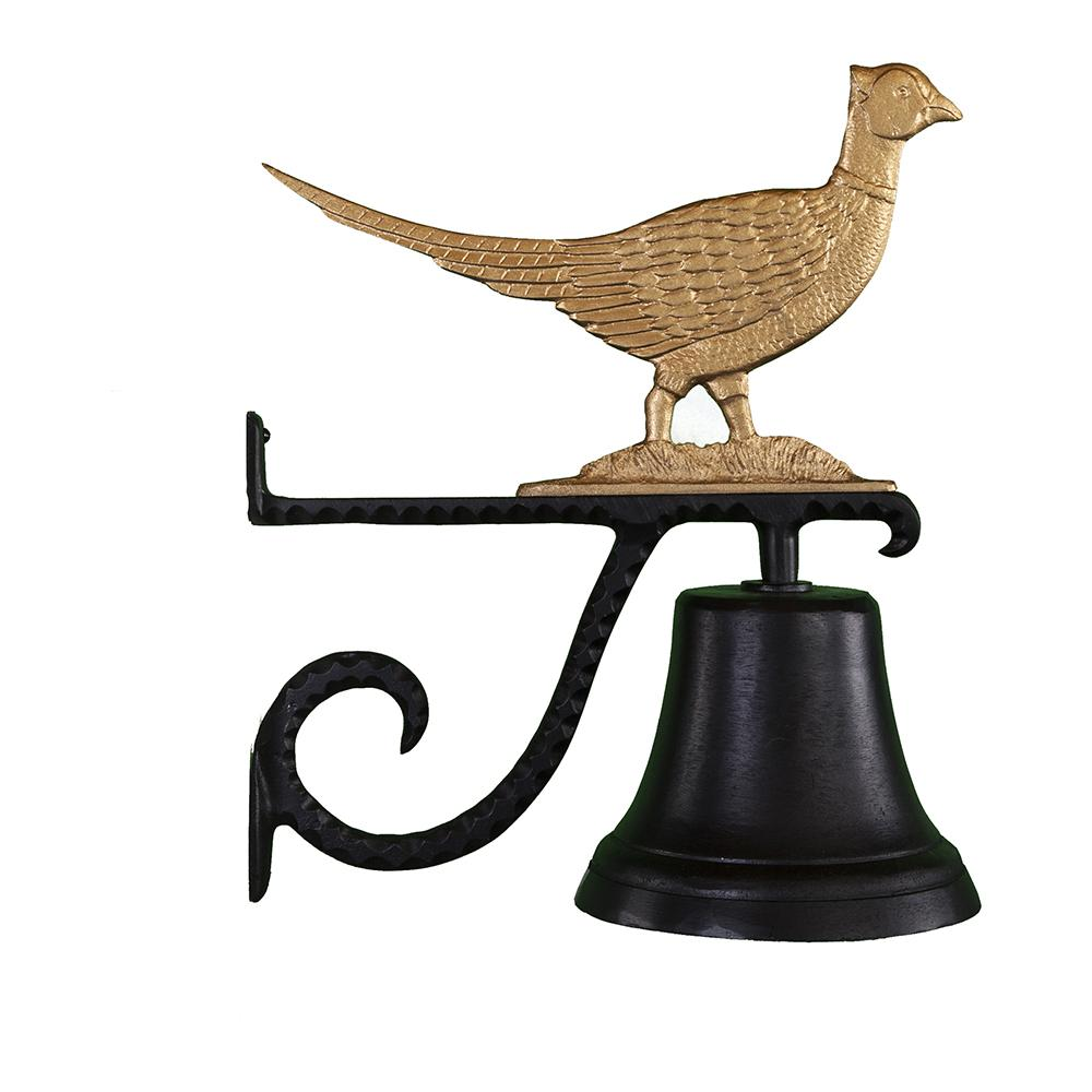 Pheasant Country Bell