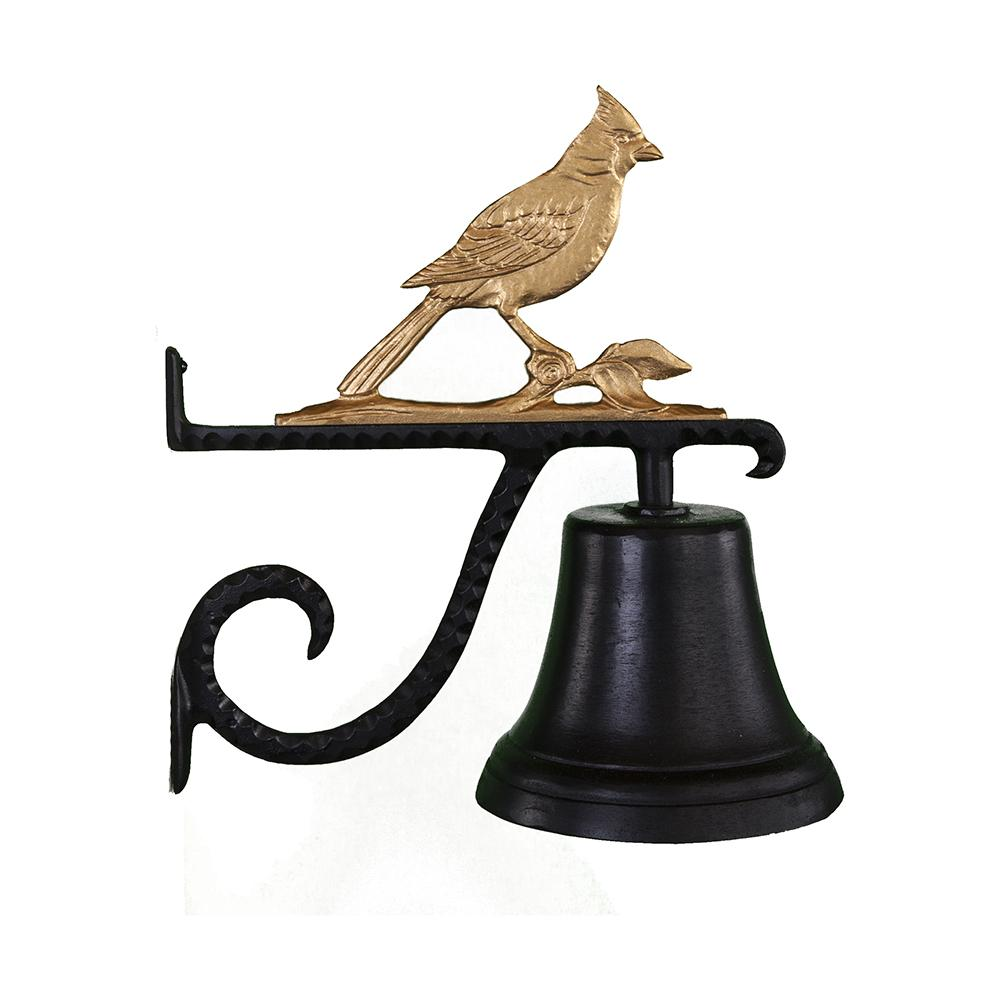 Cardinal Country Bell