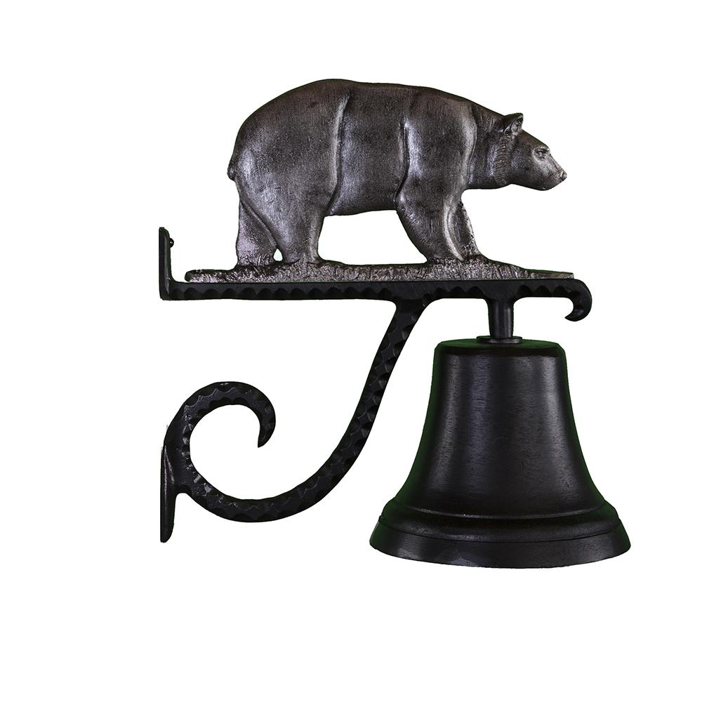 Bear Country Bell