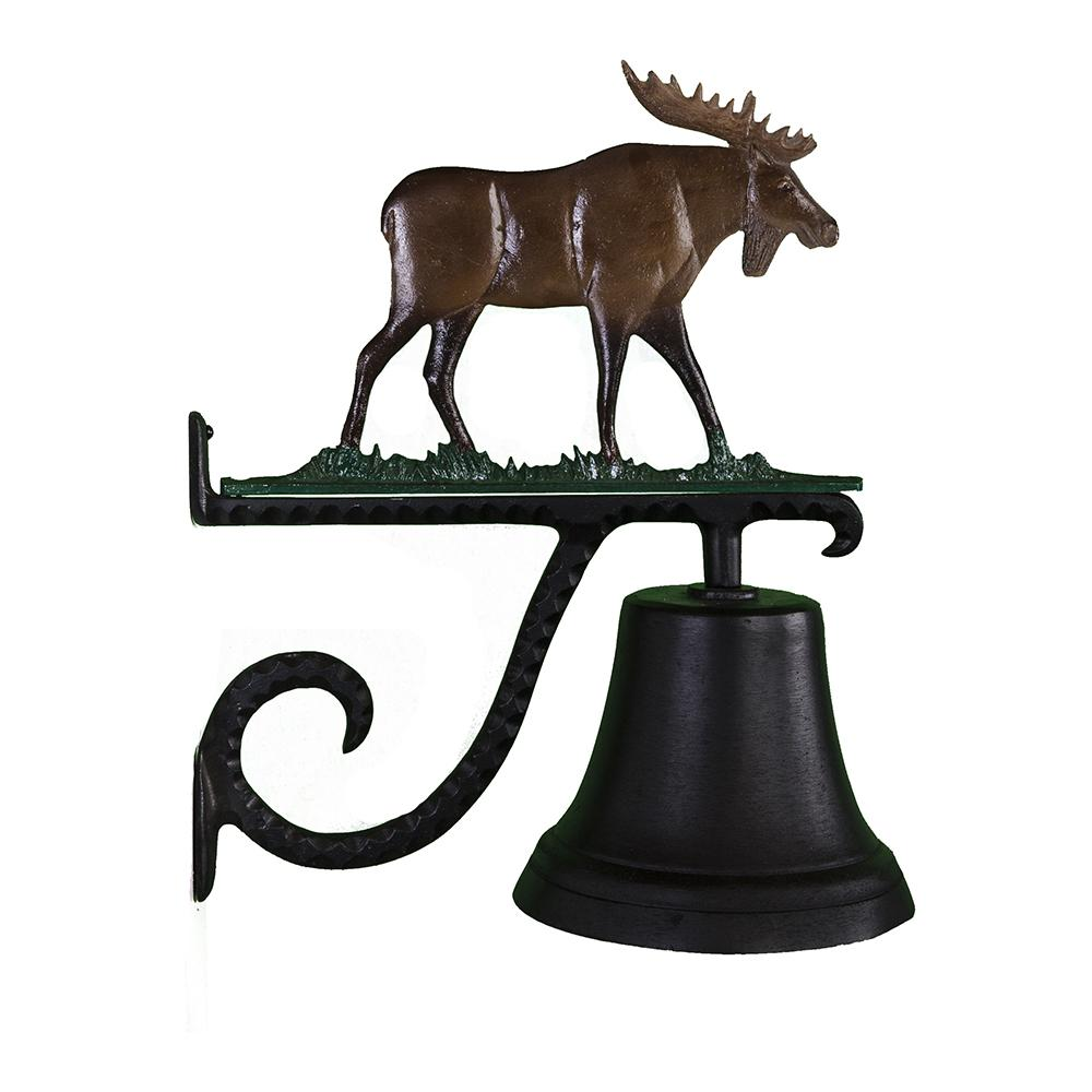 Moose Country Bell
