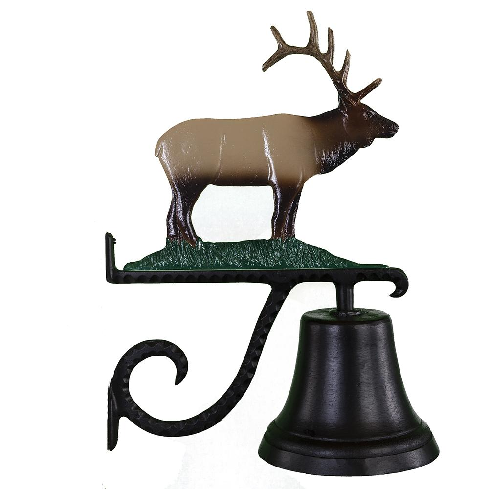 Elk Country Bell