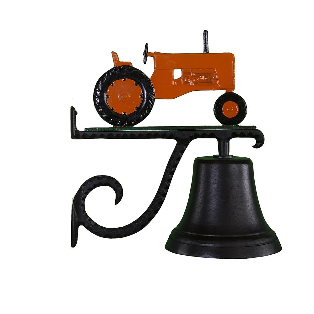 Farm Tractor Country Bell