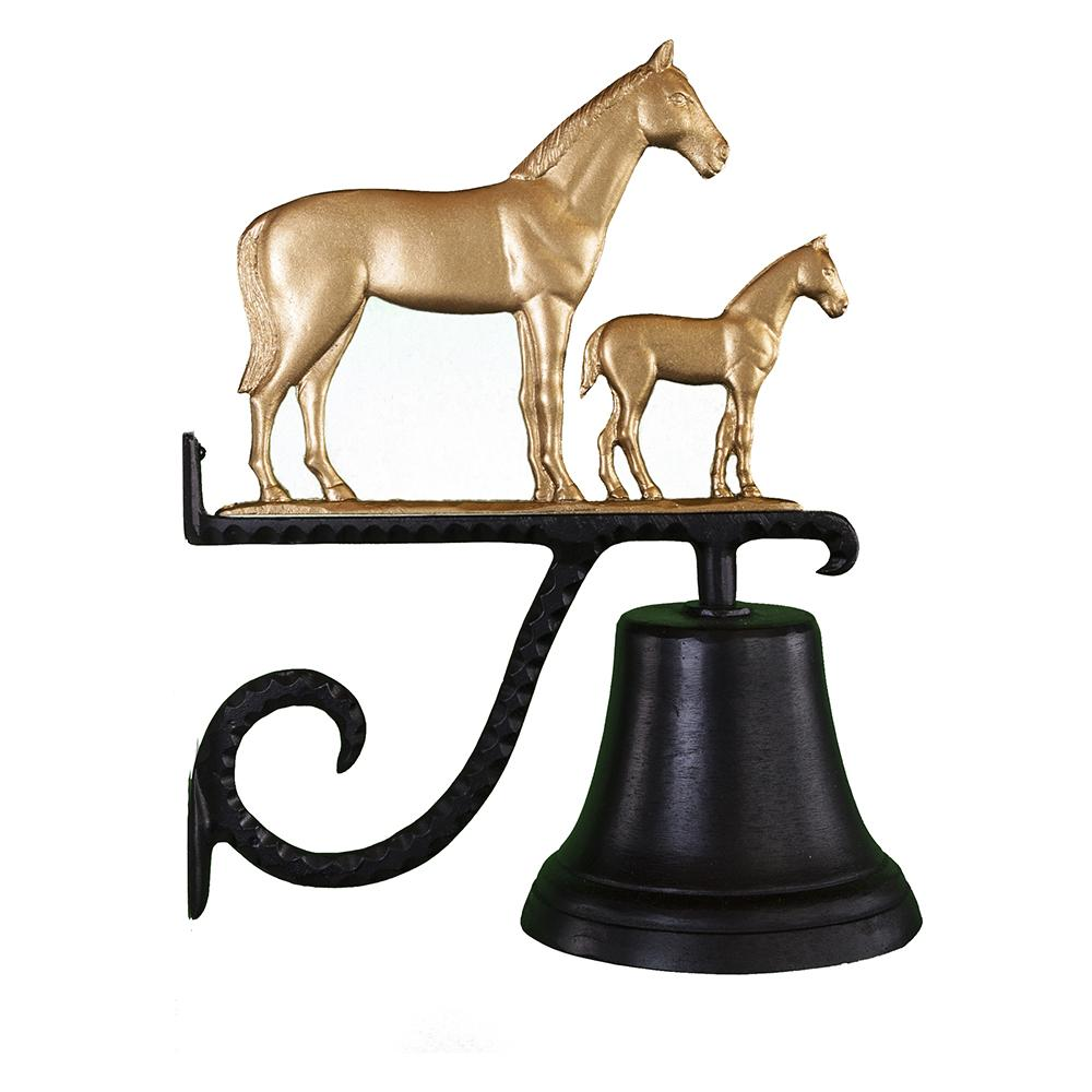 Mare & Colt Country Bell