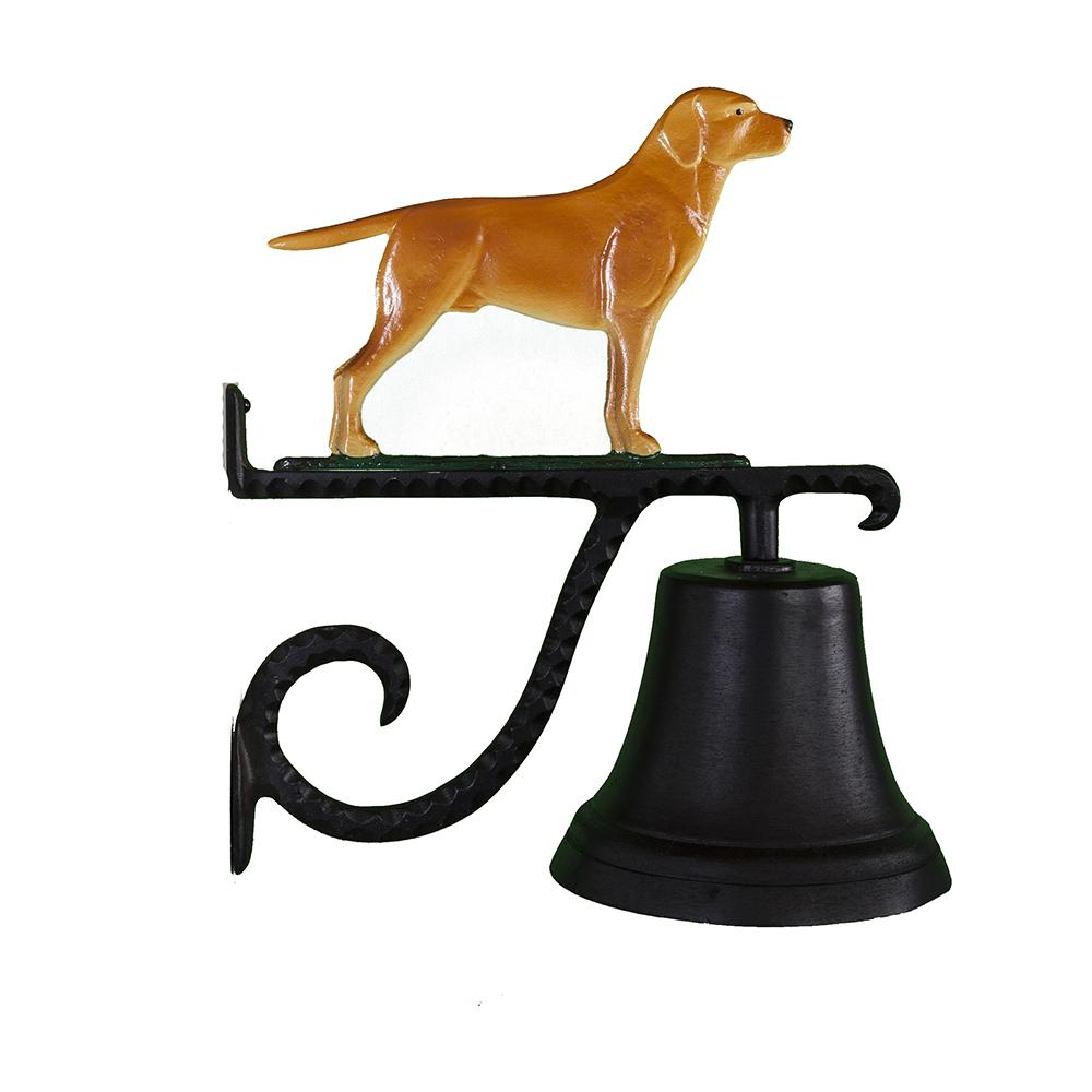 Labrador Retriever Country Bell
