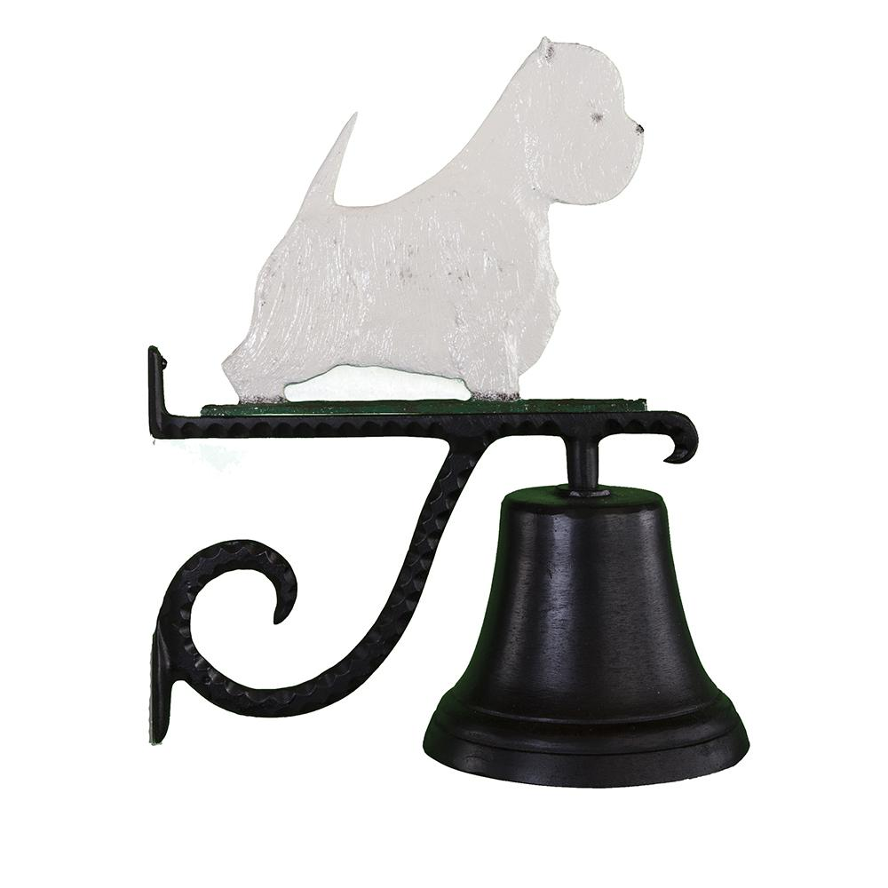 Westie Country Bell