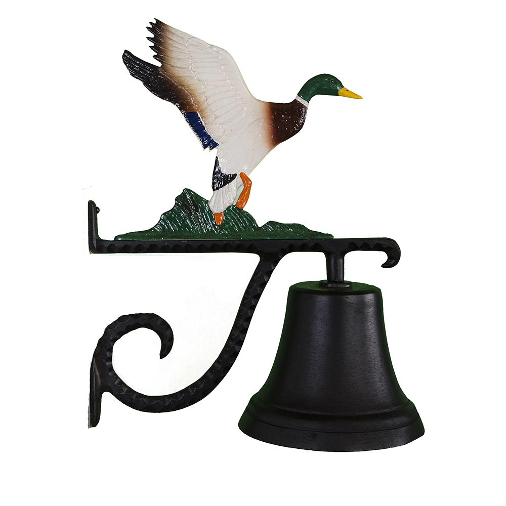 Mallard Duck Country Bell