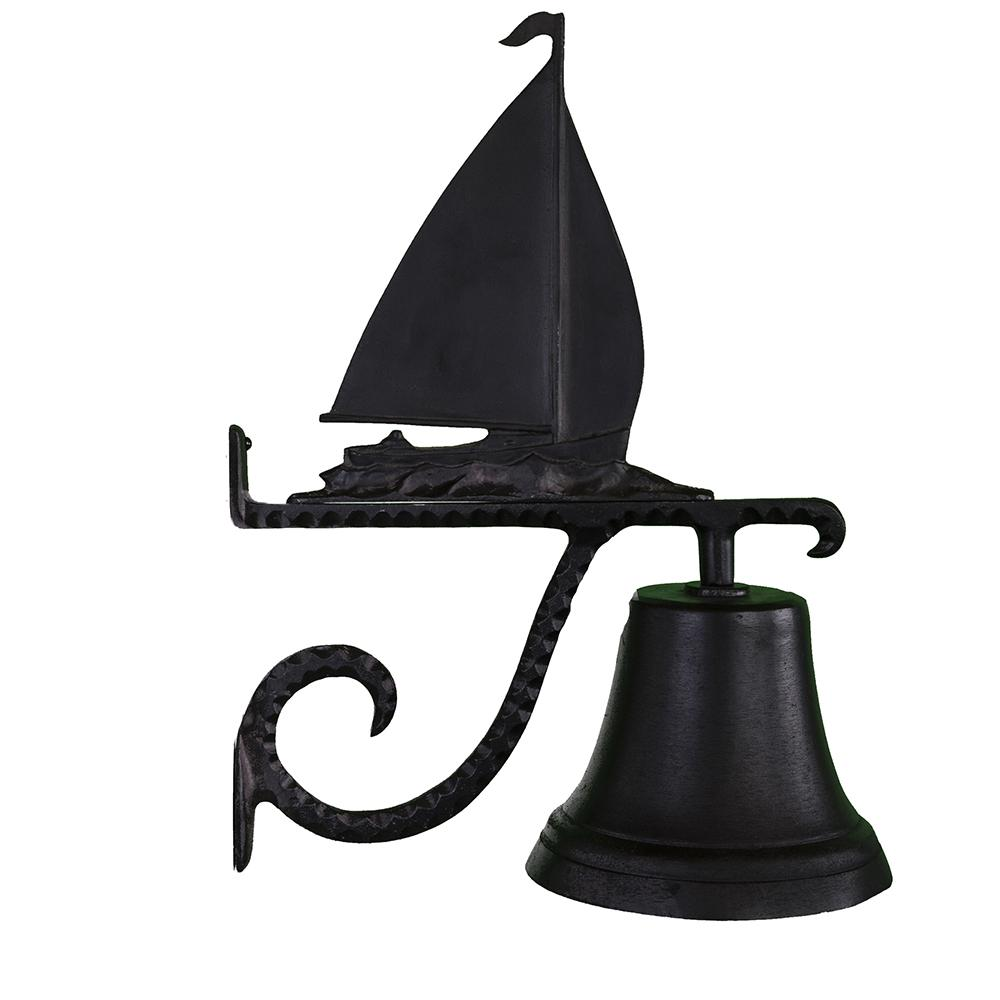 Sailboat Country Bell