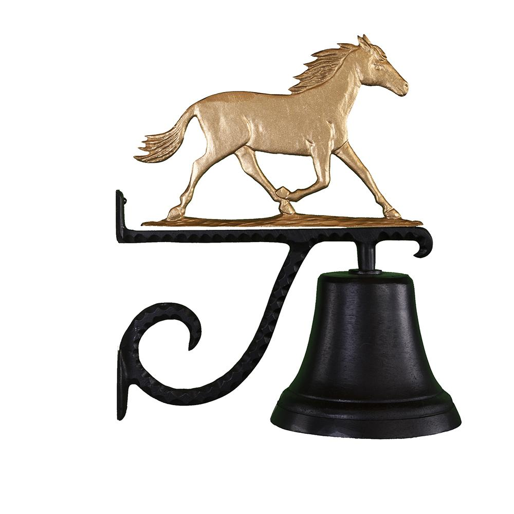 Running Horse Country Bell