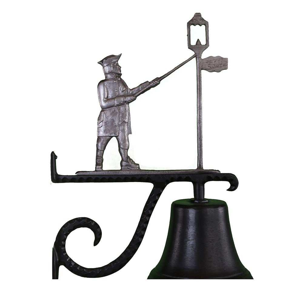 Colonial Lamplighter Country Bell