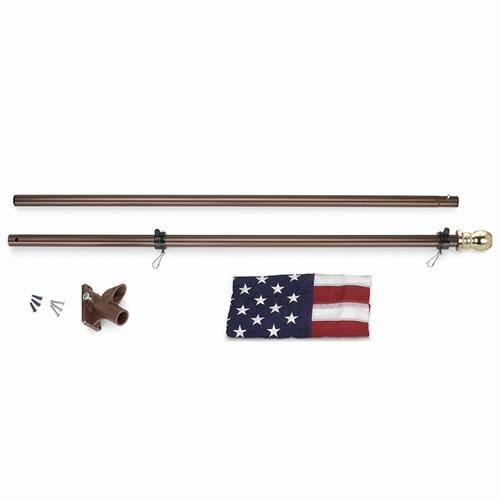 All American House Flag Kit