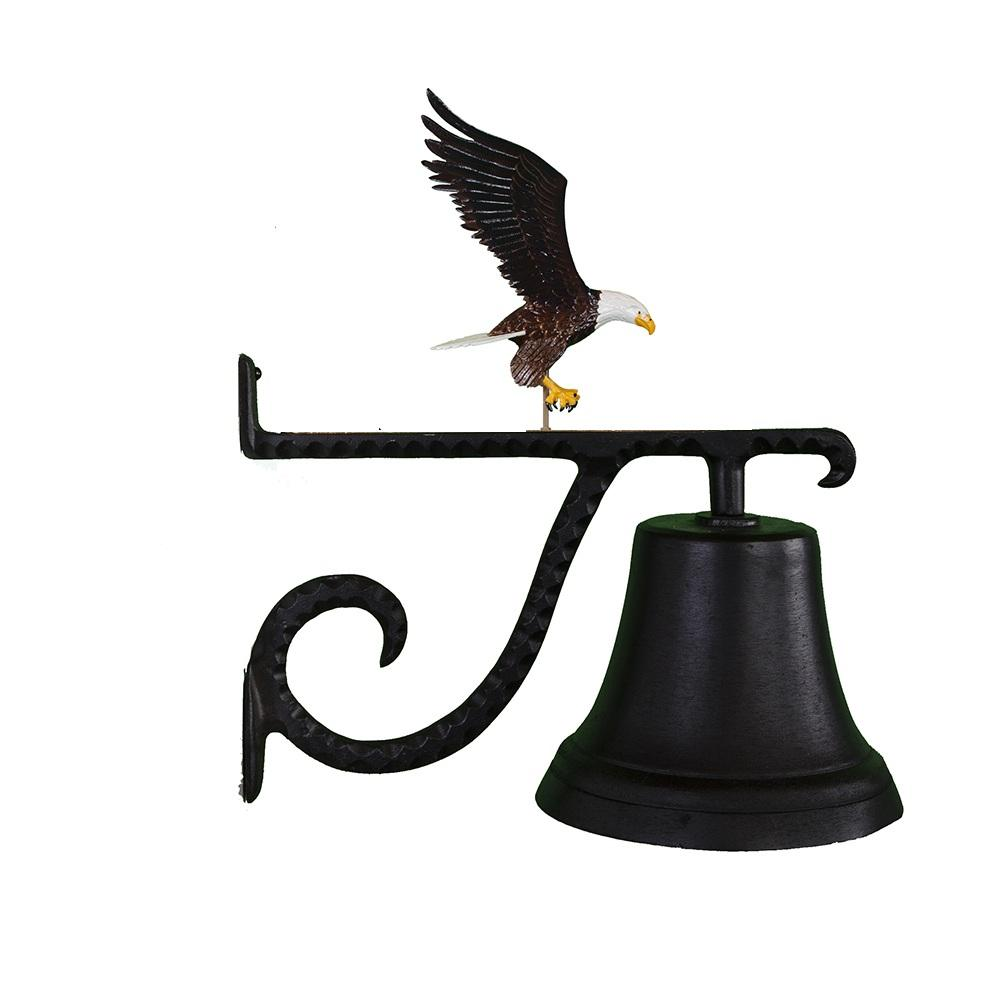 Eagle in Flight Country Bell